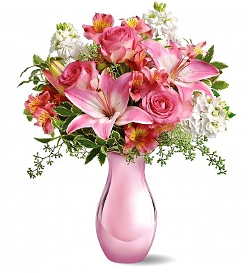 Beautiful Love Bouquet: Flower Bouquets - A fantastically